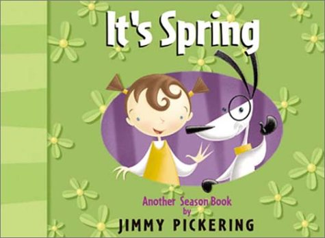 It's Spring (1931290229) by Pickering, Jimmy