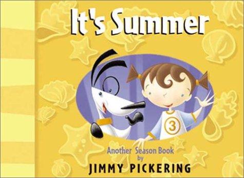 It's Summer (1931290237) by Pickering, Jimmy