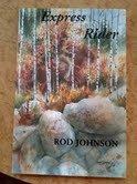 Express Rider: Rod Johnson