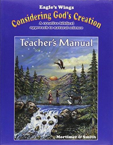 Considering God's Creation Set 2006 (Considering God's: Susan Mortimer