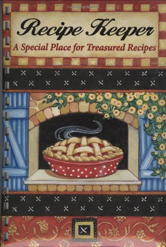 9781931294294: Recipe Keeper (Flavors of Home)