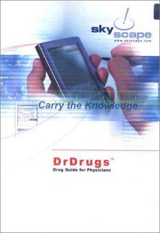 9781931302586: Drdrugs: Drug Guide for Physicians (CD-ROM for PDA)