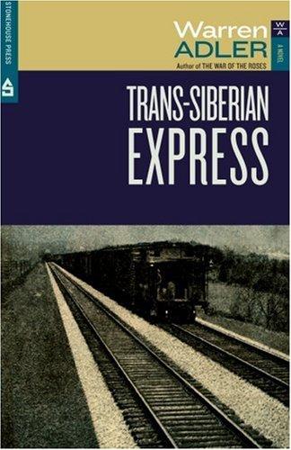 9781931304511: Trans-Siberian Express
