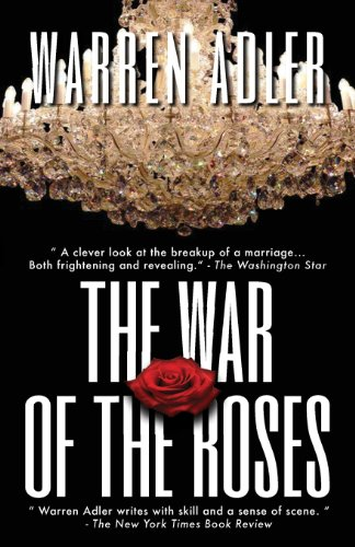 9781931304566: The War of the Roses