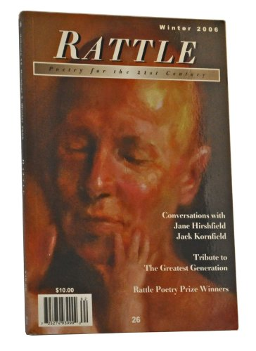 Rattle: Poetry for the 21st Century, Issue: Frieda C. Fox