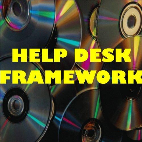 Help Desk Framework Cd-rom