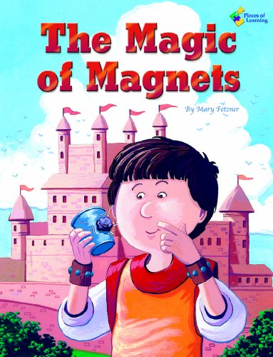 9781931334013: The Magic of Magnets