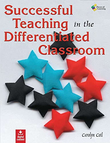 Successful Teaching in the Differentiated Classroom with Downloadable Content