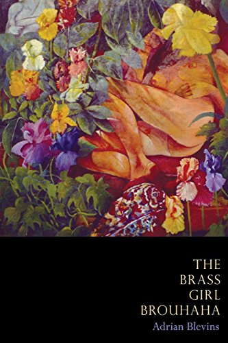 9781931337106: The Brass Girl Brouhaha