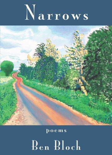 Narrows: Bloch, Benjamin