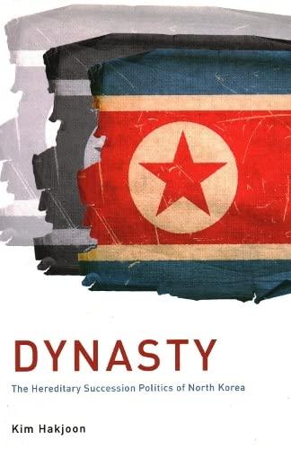 Dynasty 9781931368308: Hakjoon Kim