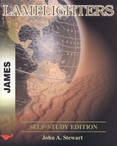 9781931372091: James: Faith That Works (Lamplighters Bible Study)