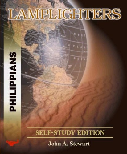 9781931372169: Philippians:(Lamplighters) The Mind of Christ