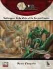 9781931374194: Ssethragore: In the Coils of the Serpent Empire (Old version)