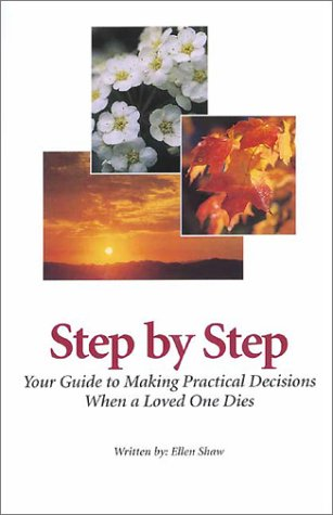 Step by Step: Your Guide to Making: Ellen Shaw
