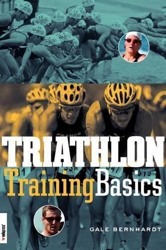 9781931382250: Triathlon Training Basics