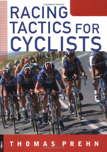 9781931382304: Racing Tactics for Cyclists