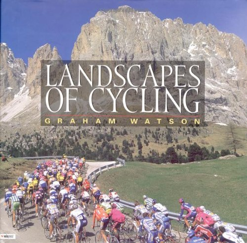 9781931382489: Landscapes of Cycling