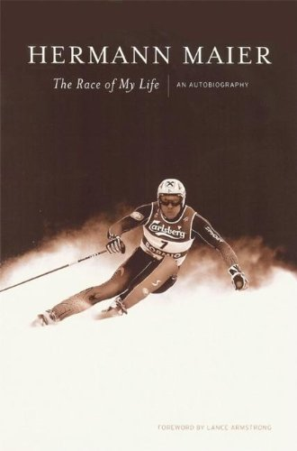 9781931382830: Hermann Maier: The Race of My Life