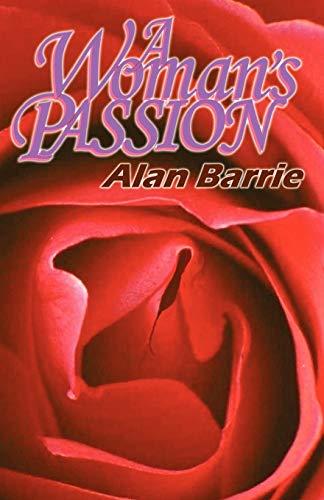 9781931391146: A Woman's Passion