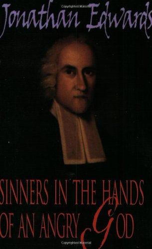 9781931393041: Edward's Sinners in the Hands of an Angry God
