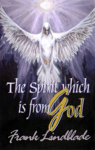 9781931393102: The Spirit Which Is from God