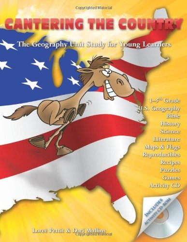 Cantering the Country w/ CD: Loree Pettit and Dari Mullins