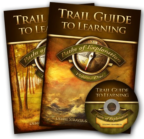 Trail Guide to Learning: Paths of Exploration Set: Linda Fowler, Debbie Strayer
