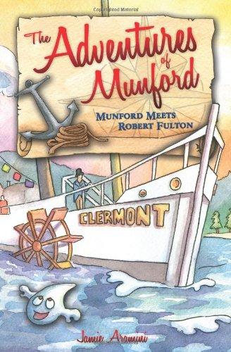 9781931397704: Munford Meets Robert Fulton