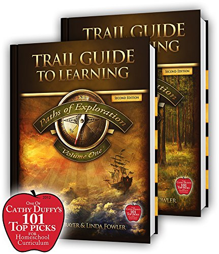 9781931397988: Trail Guide to Learning: Paths of Exploration Second Edition Set