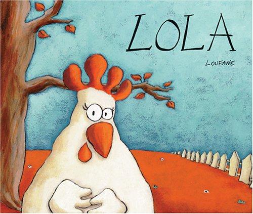 9781931398527: Lola