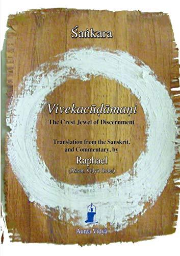 9781931406086: Vivekacudamani, The Crest Jewel of Discernment