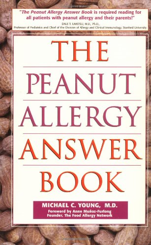 9781931412582: The Peanut Allergy Answer Book