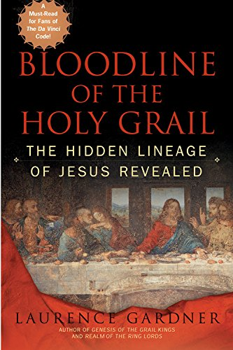 9781931412926: Bloodline of the Holy Grail: The Hidden Lineage of Jesus Revealed