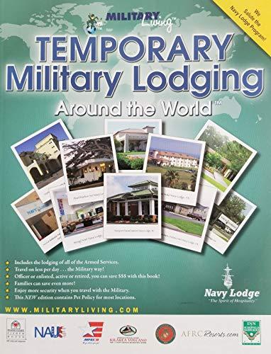 9781931424288: Temporary Military Lodging Around the World (2008)