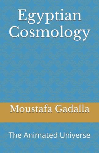 9781931446488: Egyptian Cosmology: The Animated Universe