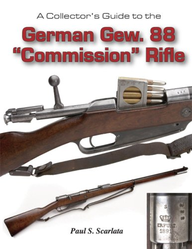 9781931464307: A Collector's Guide to the German Gew. 88