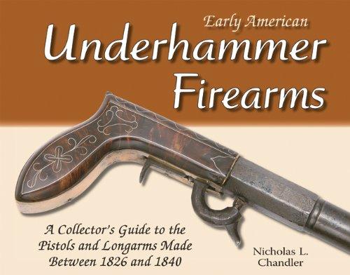 Early American Underhammer Firearms - A
