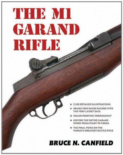 9781931464567: The M1 Garand Rifle