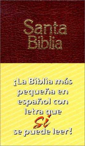 9781931471206: Santa Biblia-RV 1995 (Spanish Edition)