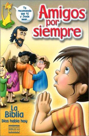 9781931471329: La Biblia Dios Habla Hoy (Spanish Edition)