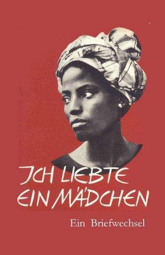 9781931475549: Ich liebte ein Mädchen (German Edition)
