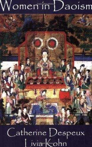 Women in Daoism: Catherine Despeux; Livia