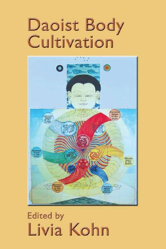 Daoist Body Cultivation: Traditional Models And Contemporary: Shawn Arthur, Bede