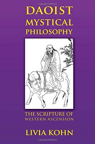 9781931483063: Daoist Mystical Philosophy