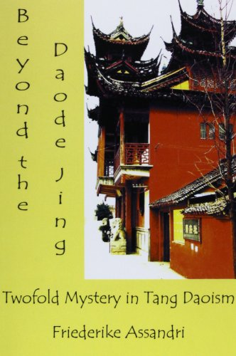 9781931483124: Beyond the Daode Jing: Twofold Mystery in Tang Daoism