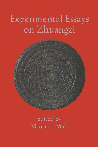 9781931483155: Experimental Essays on Zhuangzi