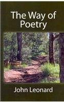 The Way of Poetry (9781931483179) by Leonard, John