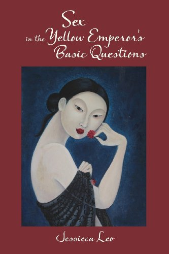 9781931483186: Sex in the Yellow Emperor's Basic Questions