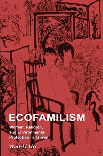 Ecofamilism: Women, Religion, and Environmental Protectionin Taiwan: Wan-Li Ho
